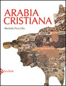 Copertina di 'L' Arabia cristiana'