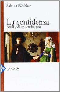 Copertina di 'La confidenza'