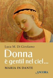 Copertina di 'Donna è gentil nel ciel...'