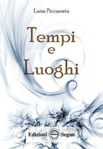 Copertina di 'Tempi e Luoghi'
