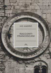 Copertina di 'Racconti francescani'