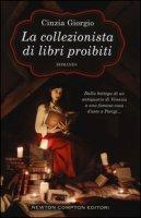 La collezionista di libri proibiti - Giorgio Cinzia