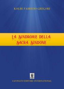 Copertina di 'La sindrome della Sacra Sindone'