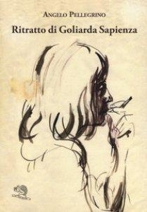 Copertina di 'Ritratto di goliarda sapienza'