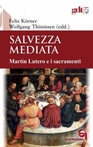 Copertina di 'Salvezza mediata'
