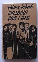 Colloqui con i Gen (1966-69) - Lubich Chiara