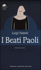 Copertina di 'I beati Paoli. Ediz. integrale'