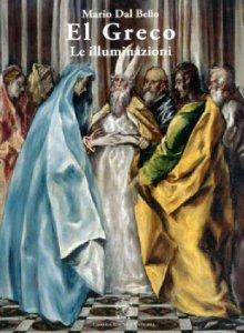 Copertina di 'El Greco'