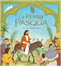 Copertina di 'La prima Pasqua'