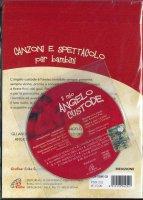 Immagine di 'Il mio angelo custode - Libro+CD'