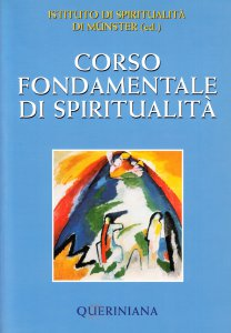 Copertina di 'Corso fondamentale di spiritualità'
