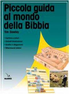 Copertina di 'Piccola guida al mondo della Bibbia'