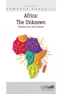 Copertina di 'Africa: the Unknown'