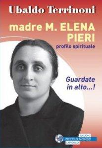 Copertina di 'Madre M. Elena Pieri'