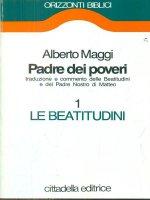 Padre dei poveri - Alberto Maggi