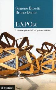 Copertina di 'EXPOst. Le conseguenze di un grande evento'