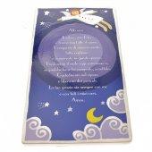 Preghiera alla sera colorato di  su LibreriadelSanto.it