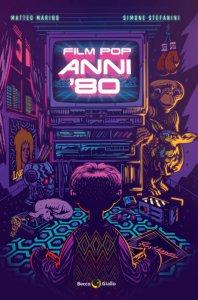 Copertina di 'Film pop anni '80'