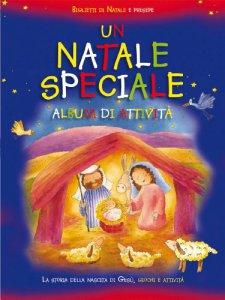 Copertina di 'Un Natale speciale'