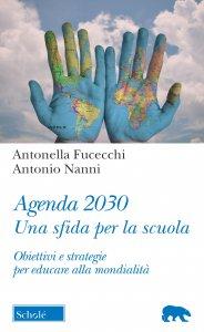 Copertina di 'Agenda ONU 2030'