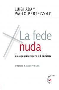 Copertina di 'La fede nuda'
