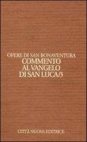 Opera - San Bonaventura