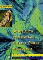 Spiritualità sacerdotale per una Chiesa missionaria - Esquerda Bifet Juan