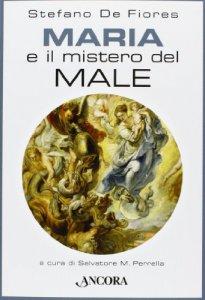 Copertina di 'Maria e il mistero del male'