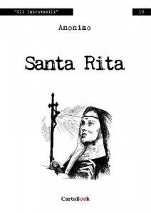 Copertina di 'Santa Rita'