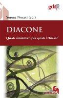 Diacone - Serena Noceti