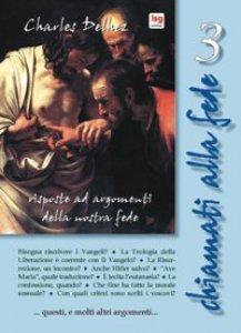Copertina di 'Chiamati alla fede. Risposte ad argomenti della nostra fede [vol_3]'