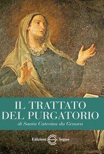 Copertina di 'Il trattato del purgatorio'