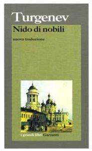 Copertina di 'Nido di nobili'