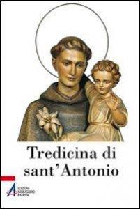 Copertina di 'Tredicina di S. Antonio'