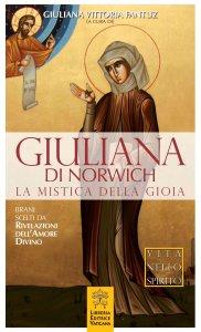 Copertina di 'Giuliana di Norwich'