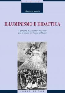 Copertina di 'Illuminismo e didattica'