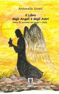 Copertina di 'Il libro degli angeli e degli astri'