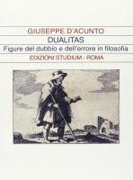 Dualitas - D'Acunto Giuseppe