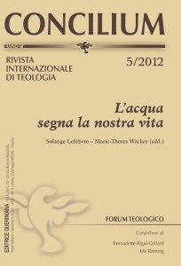 Concilium - 2012/5