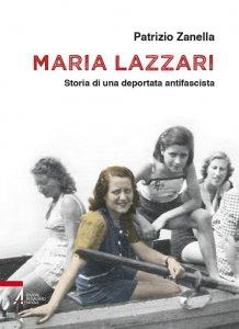 Copertina di 'Maria Lazzari'