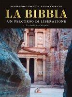 La Bibbia un percorso di liberazione - A. Sacchi - S. Rocchi