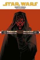 Darth Maul. Star Wars epic - Bunn Cullen, Ross Luke, Barlow Jeremy