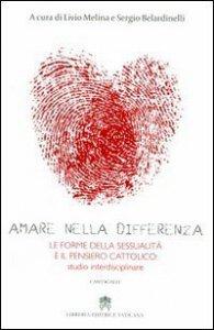 Copertina di 'Amare nella differenza'