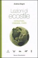 Lezioni di ecostile