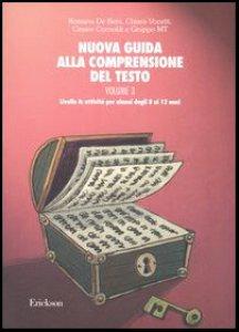 Copertina di 'Nuova guida alla comprensione del testo'