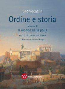 Copertina di 'Ordine e storia. Volume II'