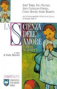 Copertina di 'La scienza dell'amore. Teresa di Lisieux'