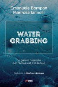 Copertina di 'Water grabbing'