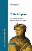 Tutte le opere - Giovanni Boccaccio