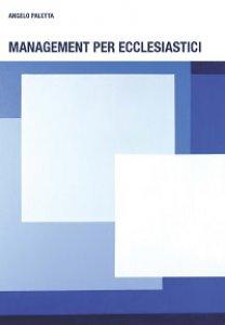 Copertina di 'Management per ecclesiastici'